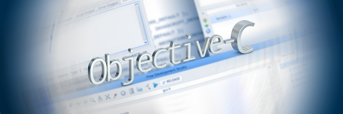 Introduction to Objective-C in MorphOS 3.10